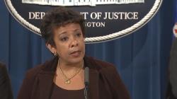 DOJ Announces Civil Rights Probe of Chicago PD