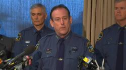Identities of Maryland Deputies Shot Dead Released