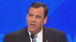 Christie: I'm Pro-Life for Birth and With Drug Addiction