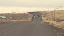 Three Oregon Occupiers Surrender as Negotiations Continue