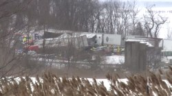 Fatal Pileup Closes Pennsylvania Highway