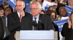 Sanders On N.H. Primary Win: We Harnessed Energy, Excitement