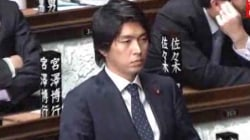 Pro Paternity Lead Lawmaker Admits to Extramarital Affair