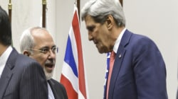 Kerry and Zarif Hash it Out On Their Own