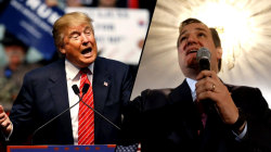 Ted Cruz now fighting on two fronts: Donald Trump and Marco Rubio