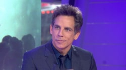 Ben Stiller: We asked Laura Bush to be in 'Zoolander No. 2' orgy scene