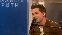 Charlie Puth talks new album, preforms 'One Call Away'