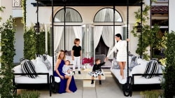 See luxurious celeb homes: Kardashian sisters, Naomi Watts, Marc Anthony