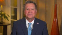 John Kasich on NH 'comeback': 'I'm talking about bringing people together'