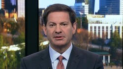 Mark Halpern: Hillary 'can't take anything for granted' after NH loss