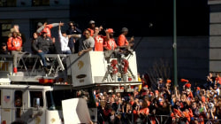 Millions take to Denver streets to celebrate Broncos Super Bowl win