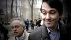 Ex-drug company CEO Martin Shkreli under attorney-imposed gag order