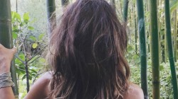 Halle Berry joins Instagram with sultry selfie