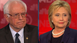 Chuck Todd: Hillary Clinton's jab at Bernie Sanders 'was a real moment'