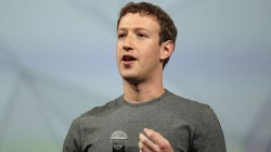 Mark Zuckerberg reveals what's in his closet (yes, lots of hoodies)