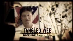 SNEAK PEEK: Tangled Web