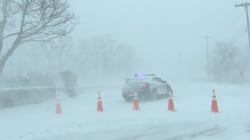 Millions Hit by Heavy Snow as Blizzard Blasts New England