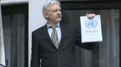 Julian Assange: 'This is a Victory of Historical Importance'