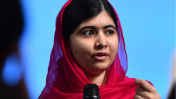 Malala, John Kerry Have Same Message for Syrian Aid Donors: Do More