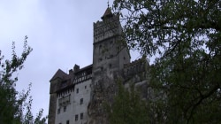 Take a Trip 'Behind the Screams' in Transylvania