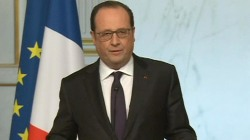French President: 'We Won't Strip Terrorists' Nationality'