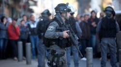 Gun Attack at Jerusalem's Damascus Gate Leaves at Least 4 Dead