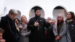 Grand Mosque of Paris Opens its Doors to Visitors of all Faiths
