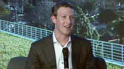 Mark Zuckerberg Can Change a Diaper in 20 Seconds