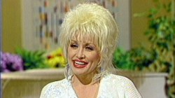 Flashback: See Dolly Parton's awesome attitude toward aging
