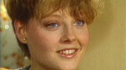 Flashback: Watch a young Jodie Foster talk nonconformity on TODAY in 1984