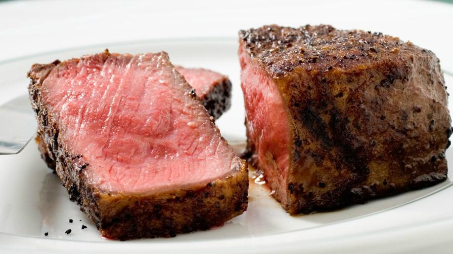 America S Test Kitchen Pan Seared Steak