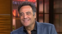 Brad Garrett: I'm enjoying being 55