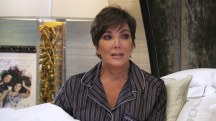 Kris Jenner breaks her silence on Bruce Jenner's transition