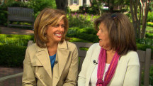 Hoda's Mother's Day surprise for her mom: A new kitchen