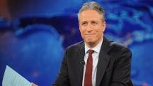Jon Stewart announces his final 3 guests, including Louis C.K.