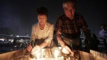 Japan Marks 70 Years Since Hiroshima & Nagasaki