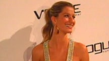Gisele Bundchen's coffee table book will cost you $700