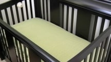Researchers want crib bumpers banned after deaths triple