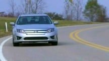 Ford recalls 452,000 cars for gas tank issue