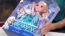 Jakks Pacific gives generous donation to Toy Drive