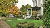 Average US mortgage rate falls for 5th straight week