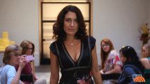 How clothes make the woman on 'Girlfriends' Guide to Divorce'