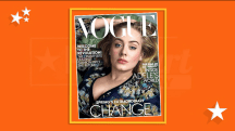Adele covers Vogue, opens up about motherhood
