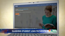 Startup Promises to Lower Student Loans, Saving Thousands