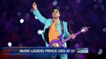 Fans Mourn the Death of Prince: 'I Just Can't Believe It's True'