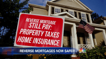 Could Getting a Reverse Mortgage Help You Save Money?