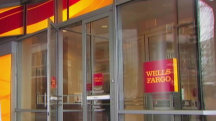 Wells Fargo to verify customers using eye scans