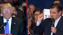 Can Pence's Cruz endorsement stop Trump?