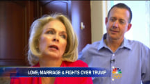 This Couple Encapsulates the Divide Over Donald Trump