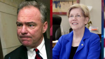 Dem candidates begin to consider running mates